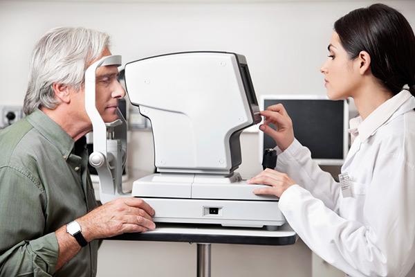 optometrist richmond virginia