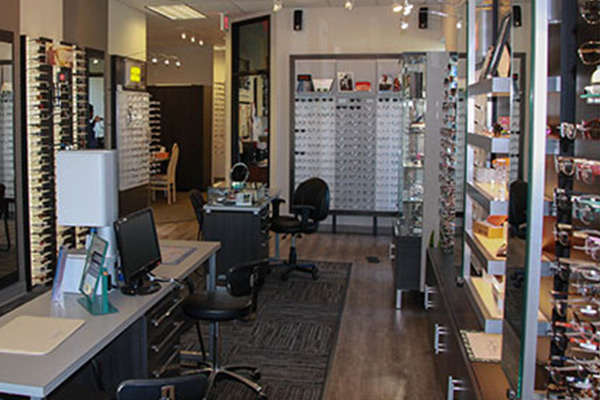 eyeglasses in richmond virginia