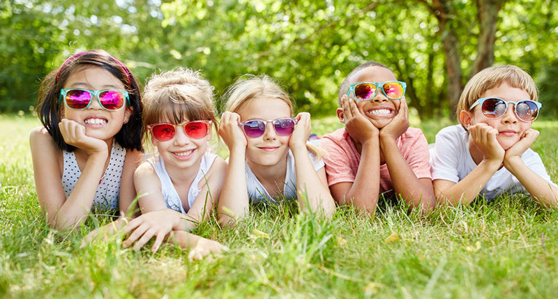 7 Questions About Sunglasses